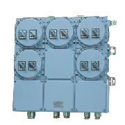 BEP57防爆配电箱
