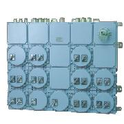 BEJ58防爆检修箱