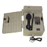 HKA-Ⅰ有主机防爆扩音通讯系统
