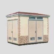 XB-NW型箱式变电站